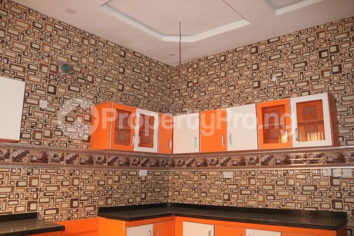 3 bedroom Terraced Duplex House for rent Oniru ONIRU Victoria Island Lagos - 26