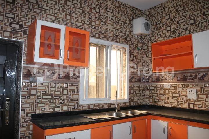 3 bedroom Terraced Duplex House for rent Oniru ONIRU Victoria Island Lagos - 28