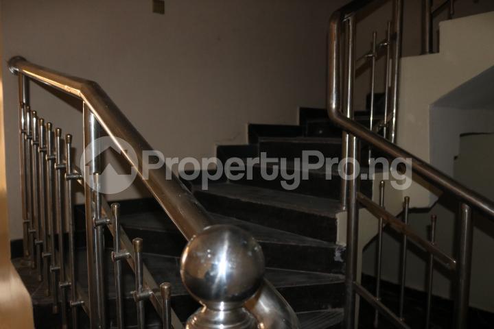 3 bedroom Terraced Duplex House for rent Oniru ONIRU Victoria Island Lagos - 29