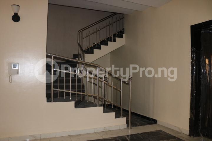 3 bedroom Terraced Duplex House for rent Oniru ONIRU Victoria Island Lagos - 19