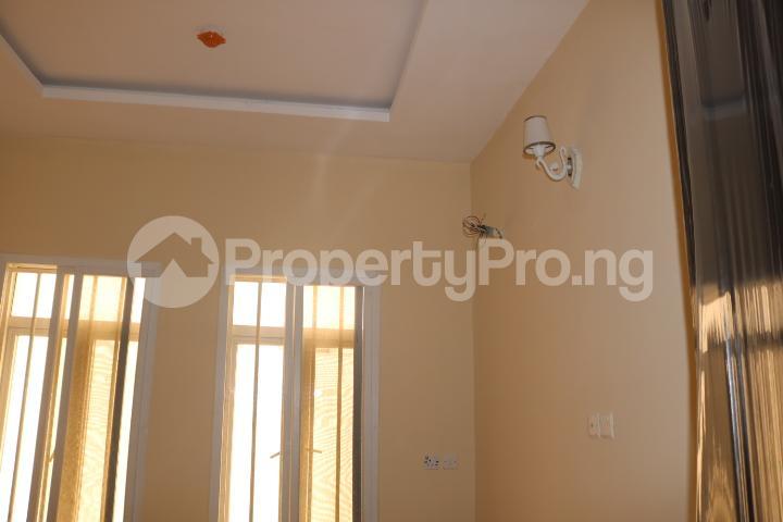 3 bedroom Terraced Duplex House for rent Oniru ONIRU Victoria Island Lagos - 43