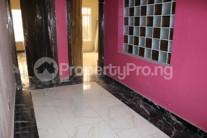 3 bedroom Terraced Duplex House for rent Oniru ONIRU Victoria Island Lagos - 34