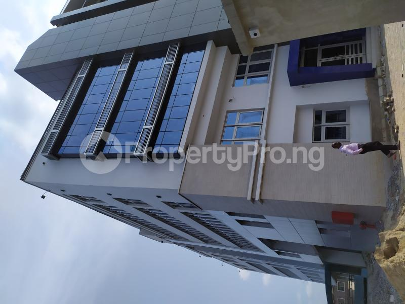 10 bedroom Office Space Commercial Property for rent ,Town planning Road Ilupeju Lagos - 5