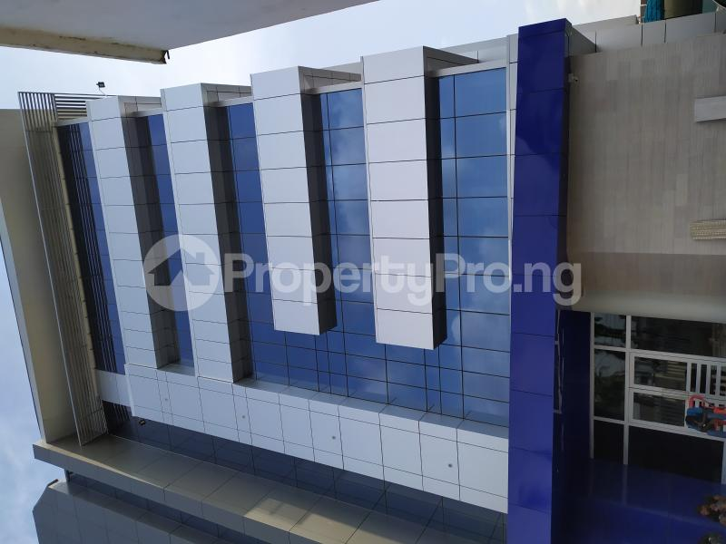 10 bedroom Office Space Commercial Property for rent ,Town planning Road Ilupeju Lagos - 2