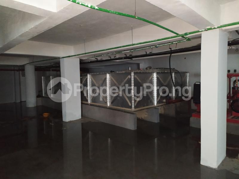 10 bedroom Office Space Commercial Property for rent ,Town planning Road Ilupeju Lagos - 7