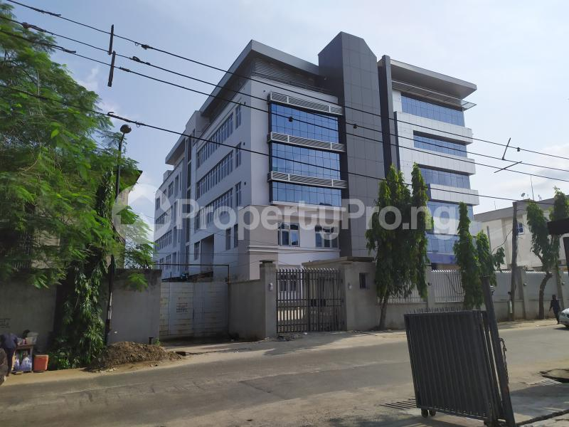 10 bedroom Office Space Commercial Property for rent ,Town planning Road Ilupeju Lagos - 10