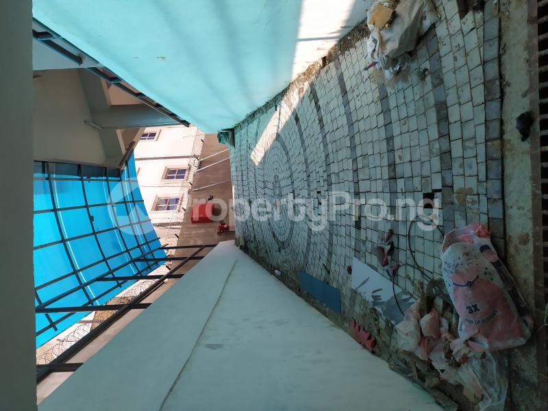 10 bedroom Office Space Commercial Property for rent ,Town planning Road Ilupeju Lagos - 8