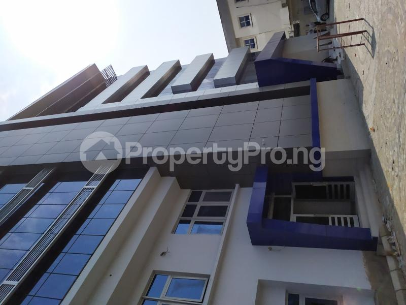 10 bedroom Office Space Commercial Property for rent ,Town planning Road Ilupeju Lagos - 3