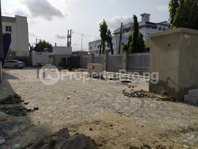 10 bedroom Office Space Commercial Property for rent ,Town planning Road Ilupeju Lagos - 4