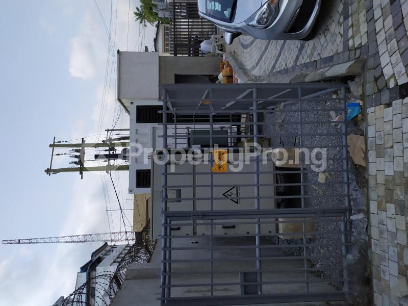10 bedroom Office Space Commercial Property for rent ,Town planning Road Ilupeju Lagos - 9