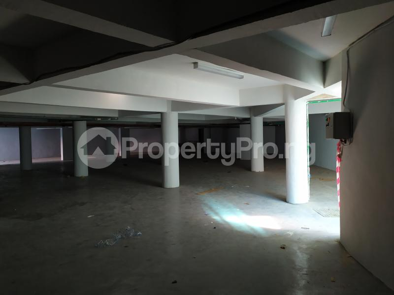 10 bedroom Office Space Commercial Property for rent ,Town planning Road Ilupeju Lagos - 6