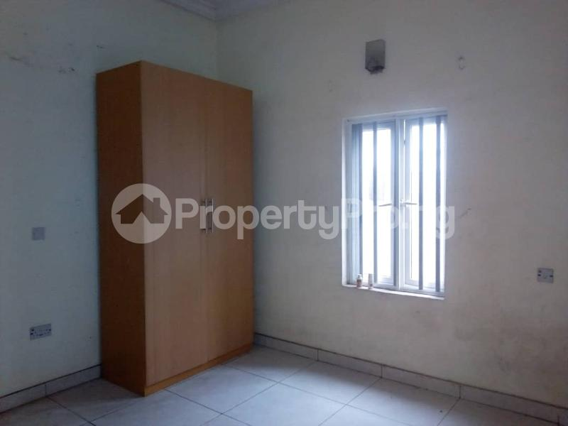 5 bedroom Terraced Duplex House for rent ---- Lekki Phase 2 Lekki Lagos - 4
