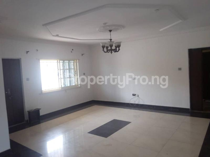 5 bedroom Terraced Duplex House for rent ---- Lekki Phase 2 Lekki Lagos - 2