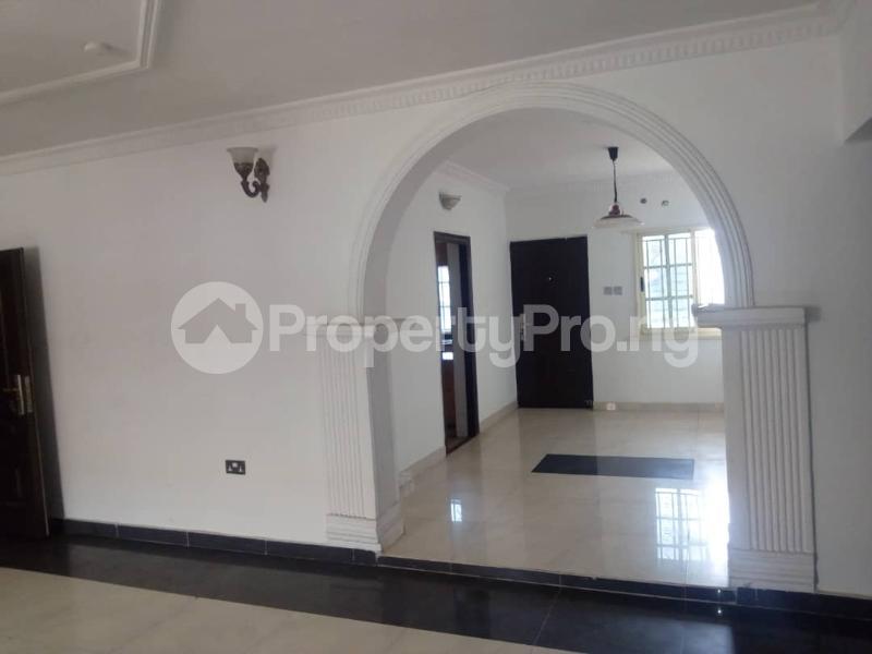 5 bedroom Terraced Duplex House for rent ---- Lekki Phase 2 Lekki Lagos - 1