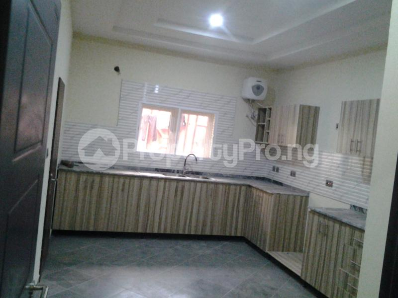 4 bedroom Terraced Duplex House for rent Near Coza, Guzape, Abuja Guzape Abuja - 1