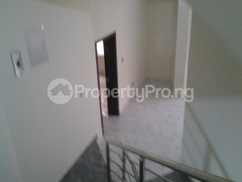 4 bedroom Terraced Duplex House for rent Near Coza, Guzape, Abuja Guzape Abuja - 2