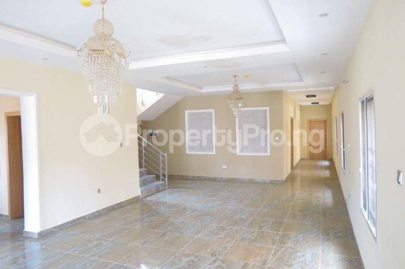 4 bedroom Detached Duplex House for sale Lekki Phase 1 Lekki Lagos - 7