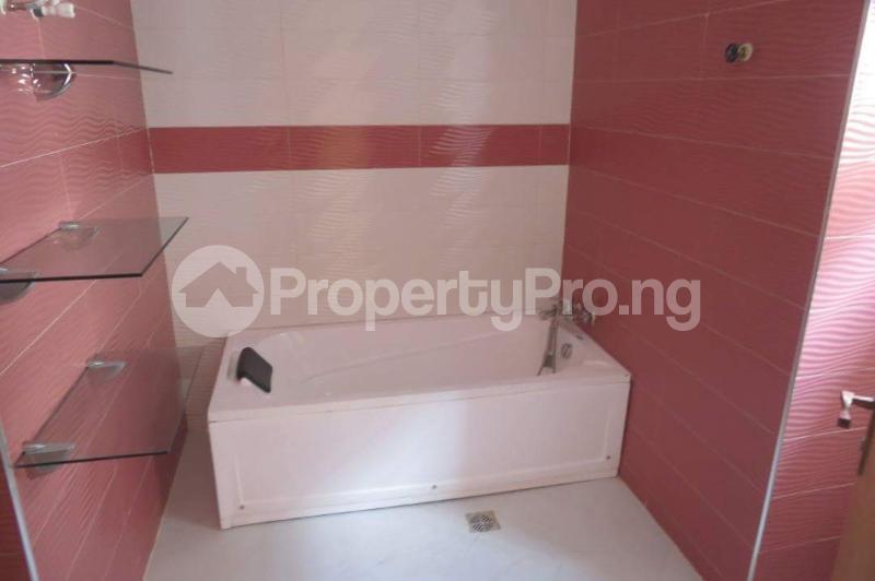 4 bedroom Detached Duplex House for sale Lekki Phase 1 Lekki Lagos - 3