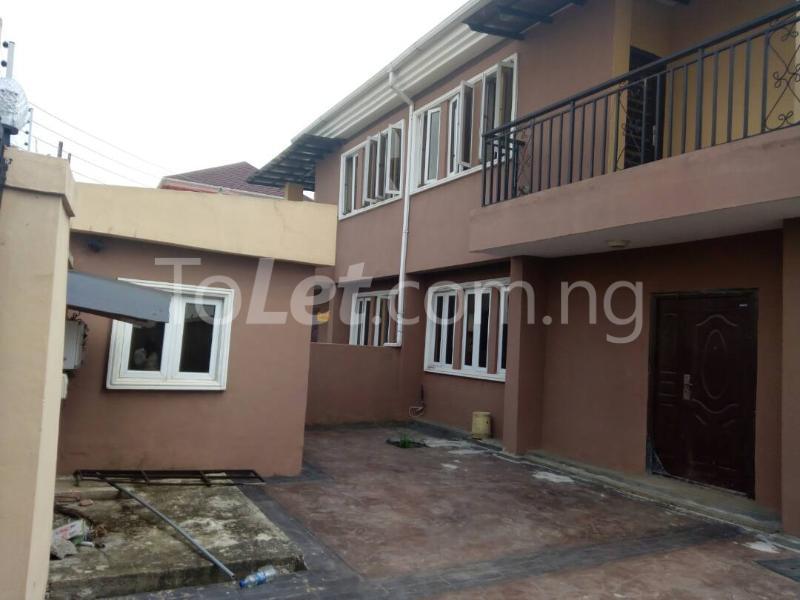 4 bedroom Flat / Apartment for sale 40 Road 1 Isheri North Ojodu Lagos - 2