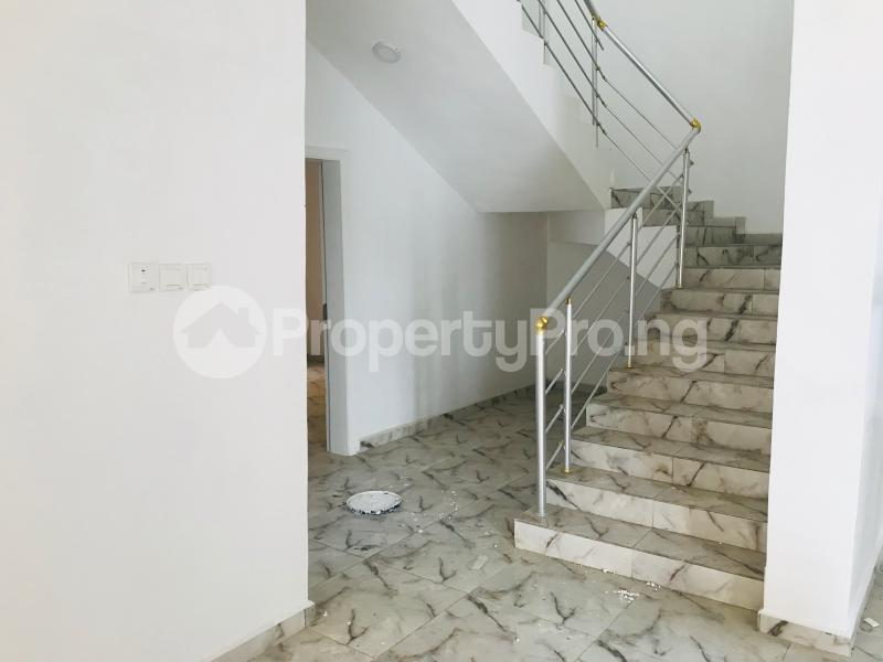 4 bedroom Semi Detached Duplex House for rent Ologolo Ologolo Lekki Lagos - 2