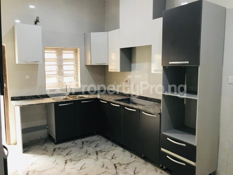 4 bedroom Semi Detached Duplex House for rent Ologolo Ologolo Lekki Lagos - 3