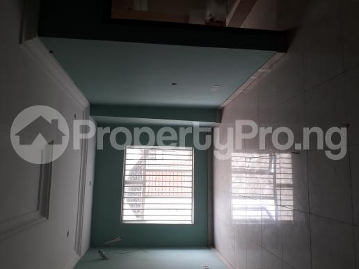 4 bedroom Terraced Duplex House for rent off circle mall road,  Osapa london Lekki Lagos - 19