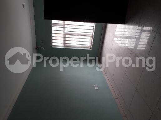 4 bedroom Terraced Duplex House for rent off circle mall road,  Osapa london Lekki Lagos - 16