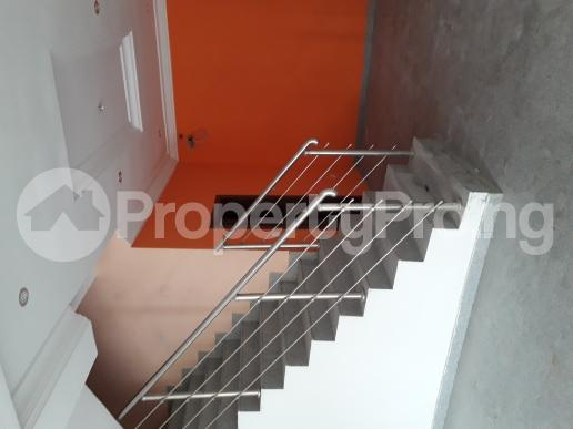 4 bedroom Terraced Duplex House for rent off circle mall road,  Osapa london Lekki Lagos - 1
