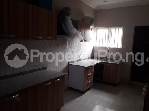 4 bedroom Terraced Duplex House for rent off circle mall road,  Osapa london Lekki Lagos - 5
