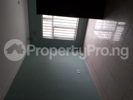 4 bedroom Terraced Duplex House for rent off circle mall road,  Osapa london Lekki Lagos - 15