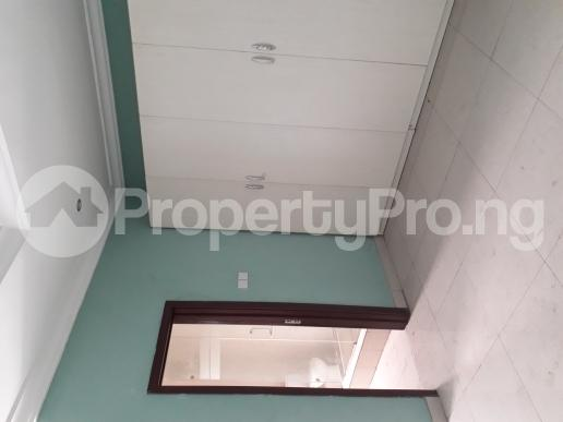 4 bedroom Terraced Duplex House for rent off circle mall road,  Osapa london Lekki Lagos - 14
