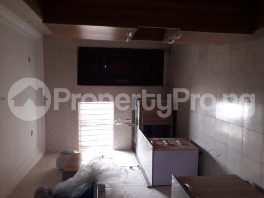 4 bedroom Terraced Duplex House for rent off circle mall road,  Osapa london Lekki Lagos - 4