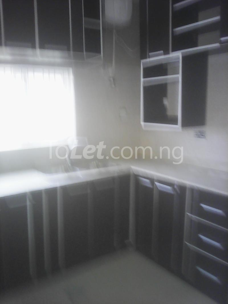 5 bedroom House for sale Ebute  Ebute Ikorodu Lagos - 1