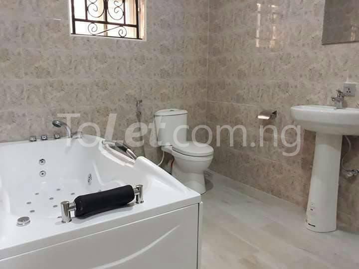 5 bedroom House for sale Mega chicken  Ikota Lekki Lagos - 5