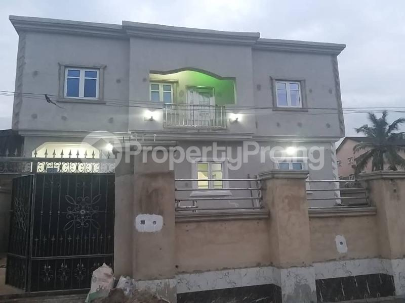 4 bedroom Detached Duplex House for sale at Arowojobe estate Maryland Lagos - 1