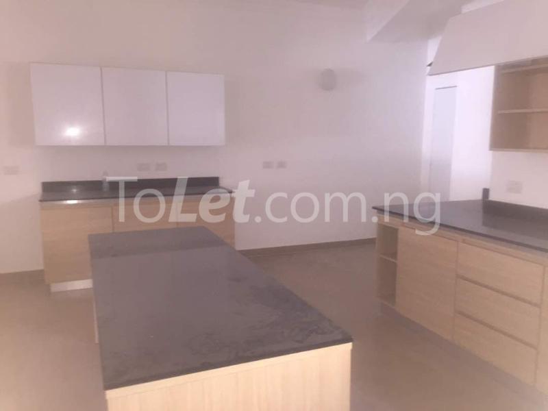 2 bedroom Flat / Apartment for rent Igbo-efon Igbo-efon Lekki Lagos - 5