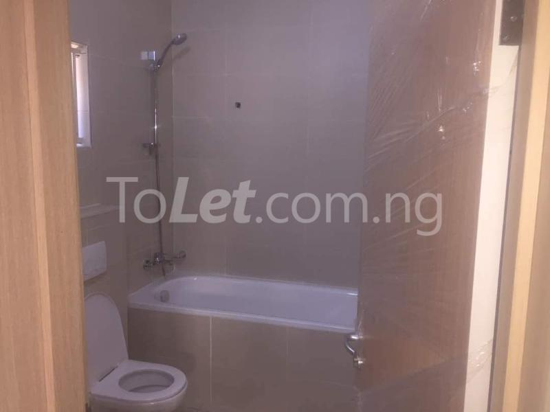 3 bedroom Flat / Apartment for rent Igbo-Efon Igbo-efon Lekki Lagos - 9