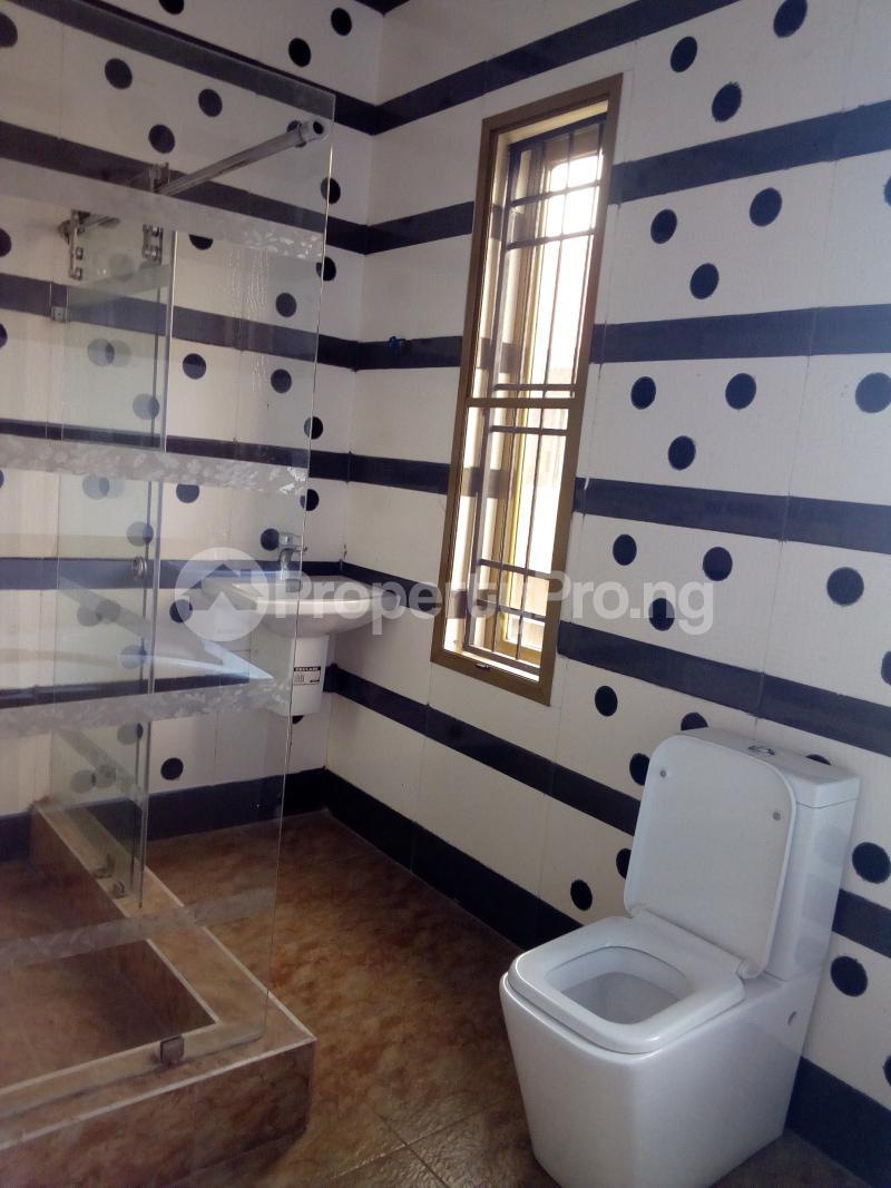 5 bedroom Detached Duplex House for sale Lekki Phase 1 Lekki Lagos - 1
