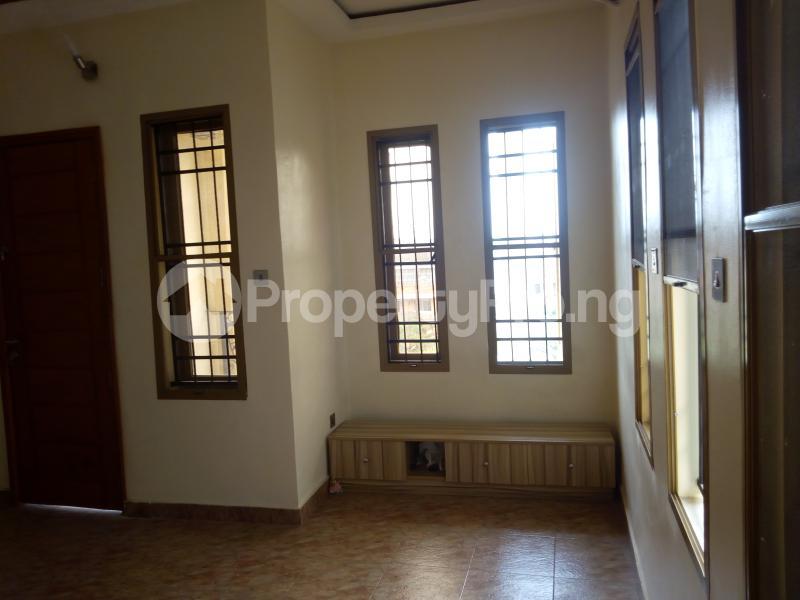 5 bedroom Detached Duplex House for sale Lekki Phase 1 Lekki Lagos - 5