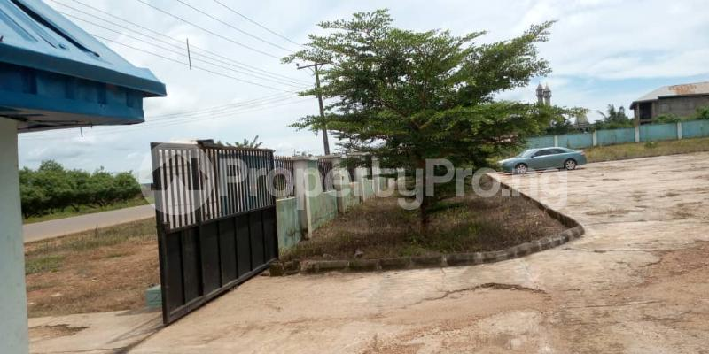 10 bedroom Hotel/Guest House Commercial Property for sale Ilesha Road Osogbo Osun - 6