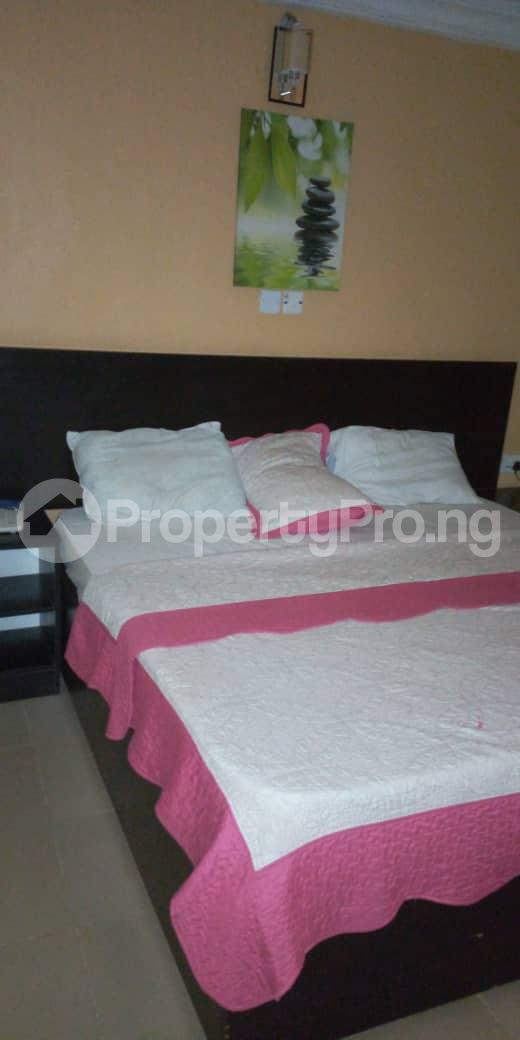 10 bedroom Hotel/Guest House Commercial Property for sale Ilesha Road Osogbo Osun - 2