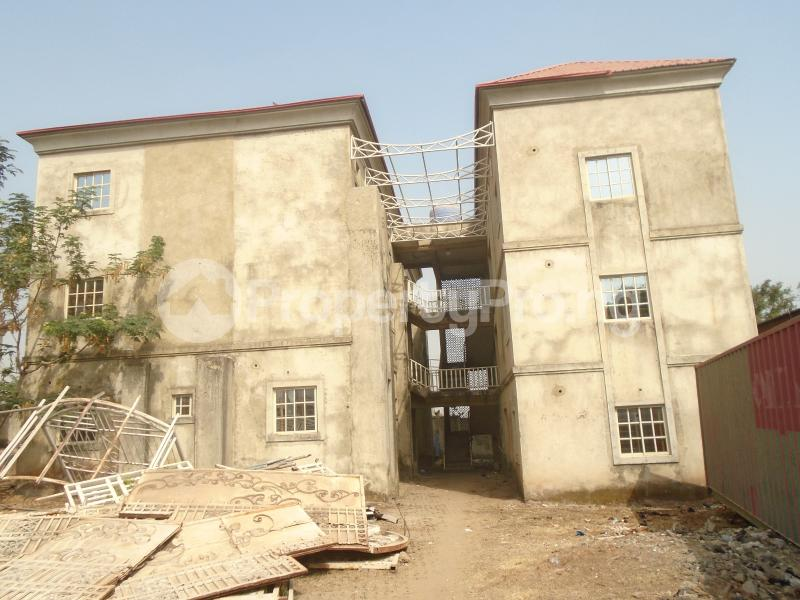 10 bedroom Commercial Property for sale WUSE ZONE 6 Wuse 1 Abuja - 4