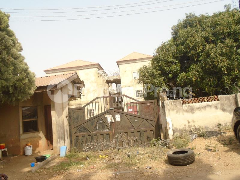 10 bedroom Commercial Property for sale WUSE ZONE 6 Wuse 1 Abuja - 0