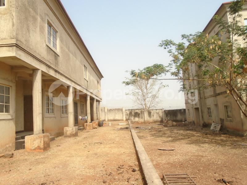 10 bedroom Commercial Property for sale WUSE ZONE 6 Wuse 1 Abuja - 8