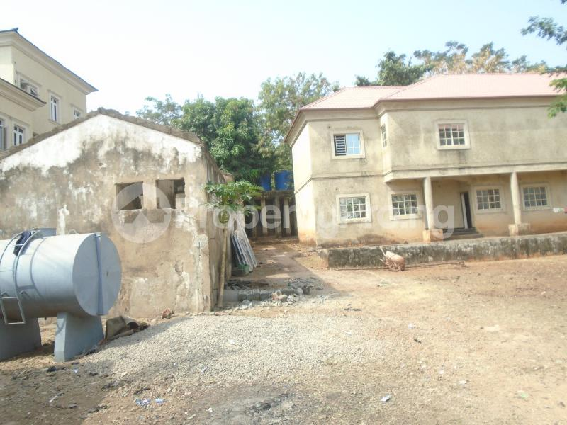 10 bedroom Commercial Property for sale WUSE ZONE 6 Wuse 1 Abuja - 6