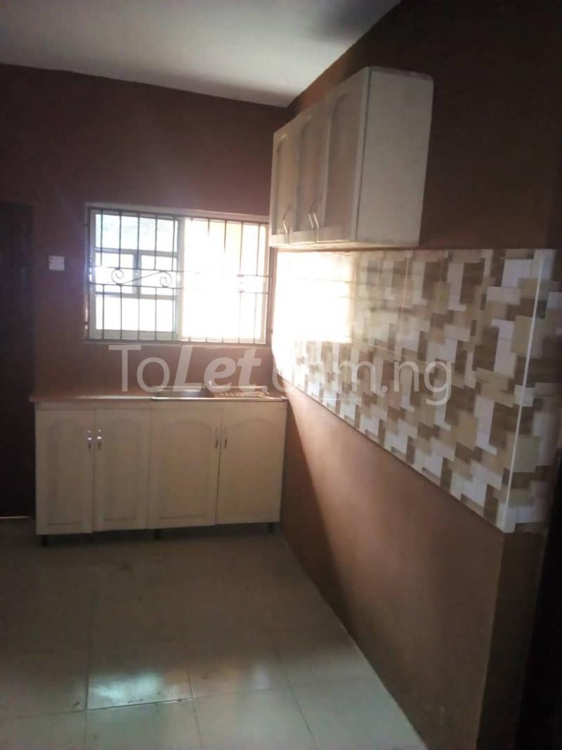 3 bedroom Mini flat Flat / Apartment for rent Sharp corner Oluyole Estate Ibadan Oyo - 1