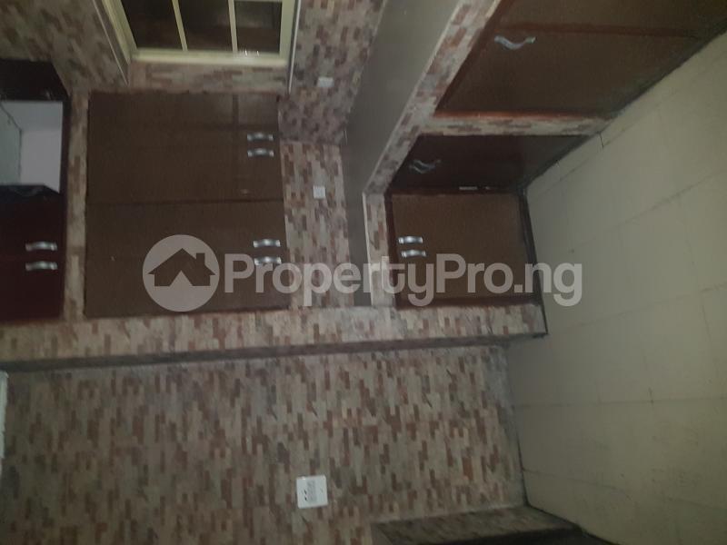 3 bedroom Mini flat Flat / Apartment for rent Peter odili road  Trans Amadi Port Harcourt Rivers - 4