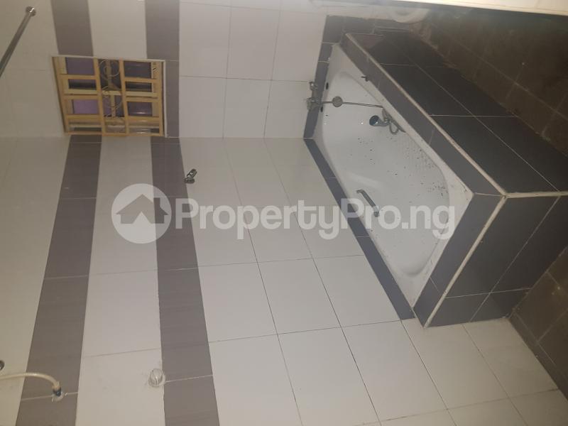 3 bedroom Mini flat Flat / Apartment for rent Peter odili road  Trans Amadi Port Harcourt Rivers - 0