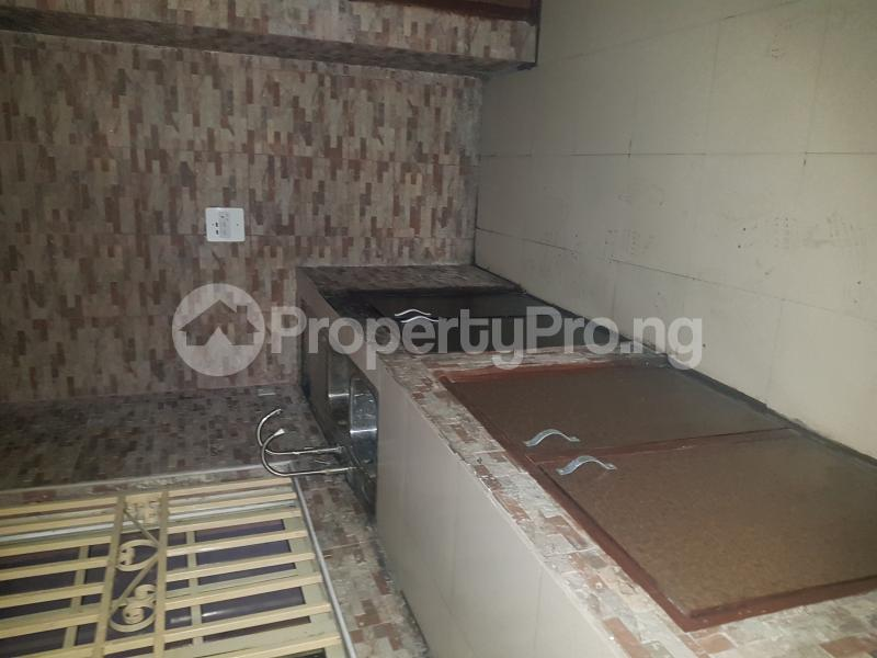 3 bedroom Mini flat Flat / Apartment for rent Peter odili road  Trans Amadi Port Harcourt Rivers - 3
