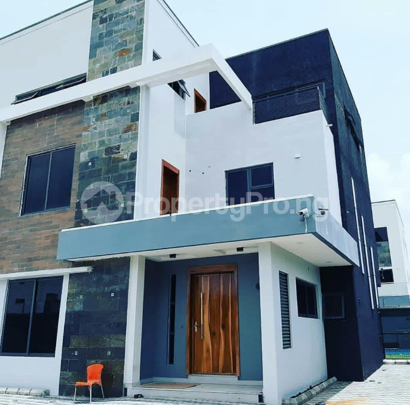 5 bedroom Detached Duplex House for sale Ikoyi  Mojisola Onikoyi Estate Ikoyi Lagos - 11